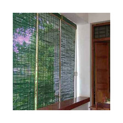 Bamboo curtains outdoor online curtain menzilperdenet for Bamboo curtains kerala