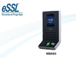 eSSL MB660 Face And Finger Based Access Control With Wifi