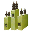 High Voltage Power Capacitors