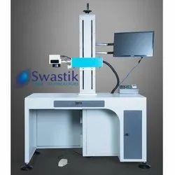 Fiber Laser Marking System
