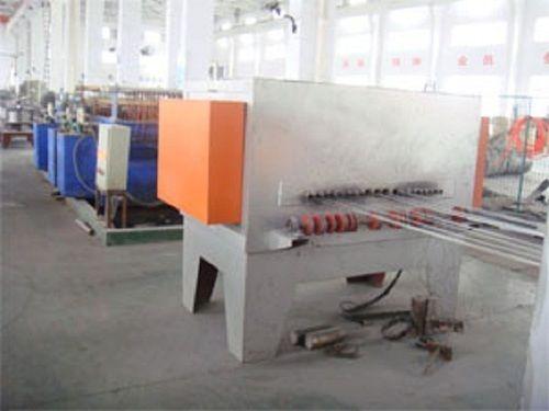 Industrial Furnace - Aluminium Melting Furnace Manufacturer from