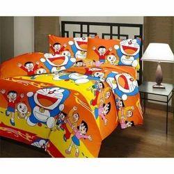 kids print comforter