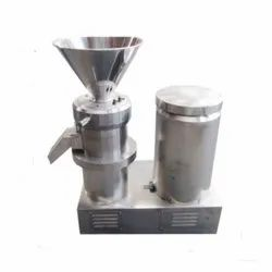 Nut Butter Grinding Mill Machine