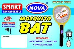 Battery Operated Mosquito Racket