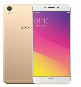 Oppo a37 gold at rs 10990 ahr tower bengaluru id 14229167062 oppo a37 gold stopboris Images