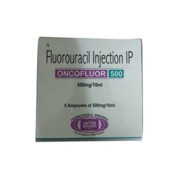 Fluorouracil Injection