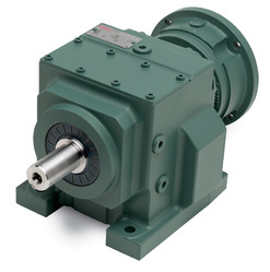 Inline Helical Motor