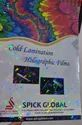 Holographic Film Stickers For Arts And Crafts