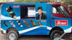 Mobile Publicity Ad Services