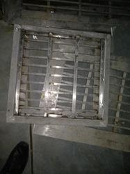 Stainless Steel Grating Cover