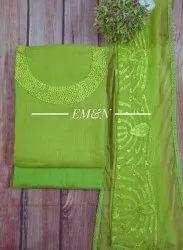 Kotta Dress Material