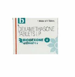 Biodexone 4mg, 1x4