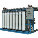 Ultra-filtration For Wastewater Treatment Plant