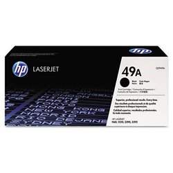 HP 49A Toner Cartridge