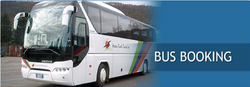 Bus Tickets Booking Services