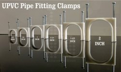 UPVC CPVC Nail Clamp