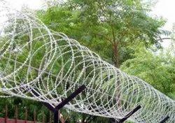 Razor Wire Fencing Contractor