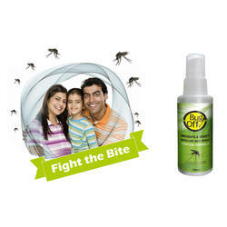Bug Off Mosquito Repellent Body Spray