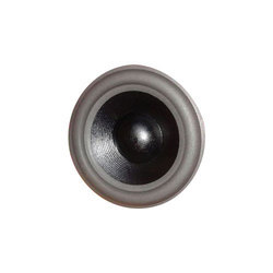 1200 W Cone Subwoofer Speaker, Size: 10 inch