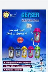 HLT Instant Portable Water heater