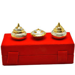 Kumkum Box for Return Gifts