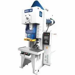 MNX 35 Cross Shaft Power Press Machine