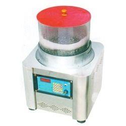 Magnetic Jewellery Polisher Machine