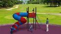 Tube Play Slide KAPS 2614