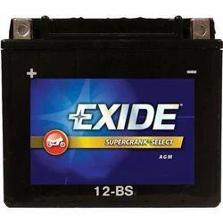 Exide Supercrank Battery