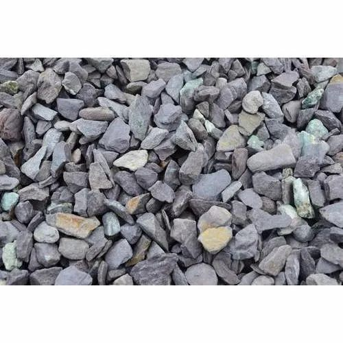 Grey 25mm Stone Chips, Size: 25 Mm