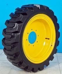 Solid Skid Steer Tyres