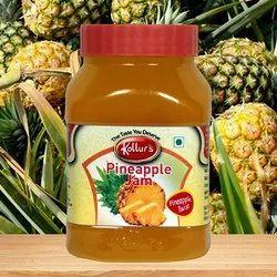Pineapple Jam - 1 Kg