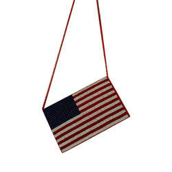 Multicolor Handmade Purse Bag