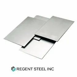 304 L Stainless Steel Plate
