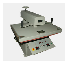 Industrial Fusing Machines