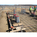 Industrial Construction Contractor Service