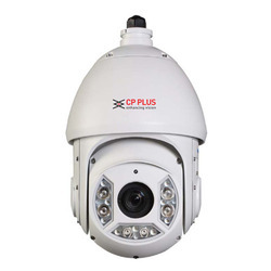 CP Plus IP Camera PTZ Security Camera, for Outdoor Use