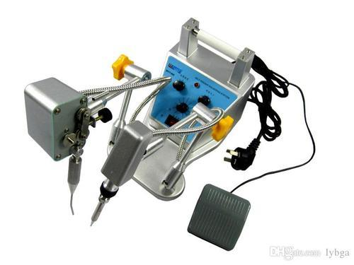 LD Radial Inserter Tape Cutter Station Assy For Universal Auto