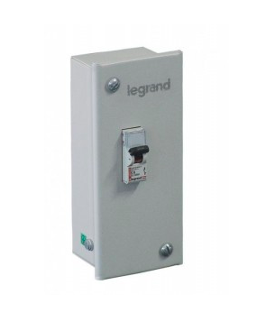 Legrand Distribution Board, IP Rating: IP55