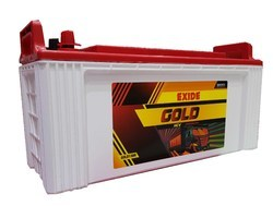 Exide Gold Bus Battery