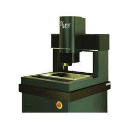 Video and Touch Sensor 3D CNC CMM