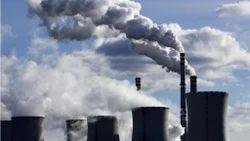 Flue Gas Emission Monitoring Service