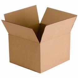 Paper Rectangular Carton Packaging Box