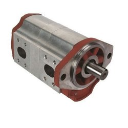 High Pressure Tandem/ Double Gear Pump