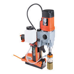Metal Core Drilling Machine with Magnetic Base