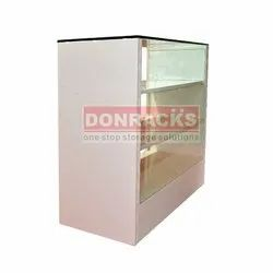 DONRACKS Front Display Counter