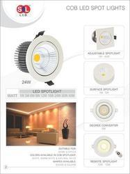 SLCR-292 LED Light