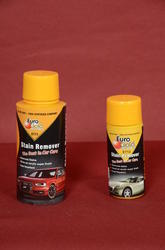Car Stain Removers