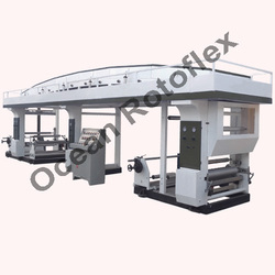 Adhesive Lamination Unit