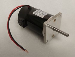 SEW PMDC50 Magnet DC Motor, Voltage: 12VDC TO 180VDC